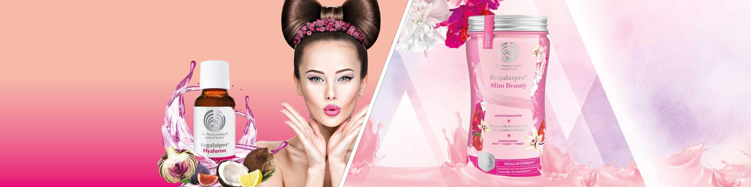 Regulat Beauty natural luxury