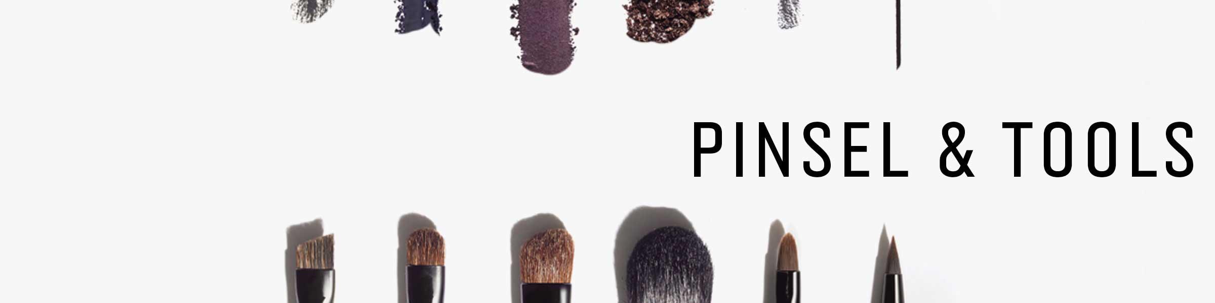 Pinsel & Tools