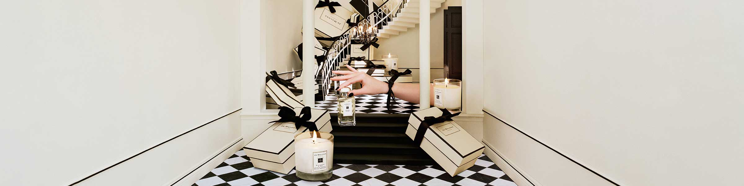 Über Jo Malone London