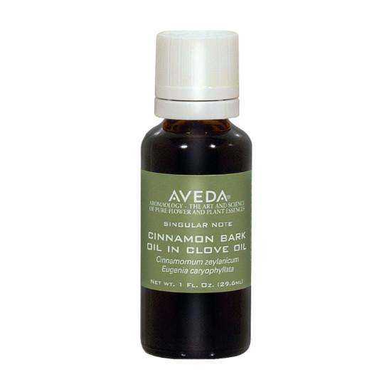 cinnamon bark in clove oil