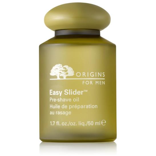 Easy Slider Pre-shave oil