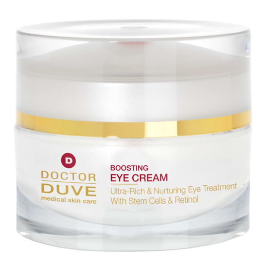 Boosting Eye Cream