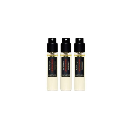 Lipstick Rose Parfum Spray 3x10ml