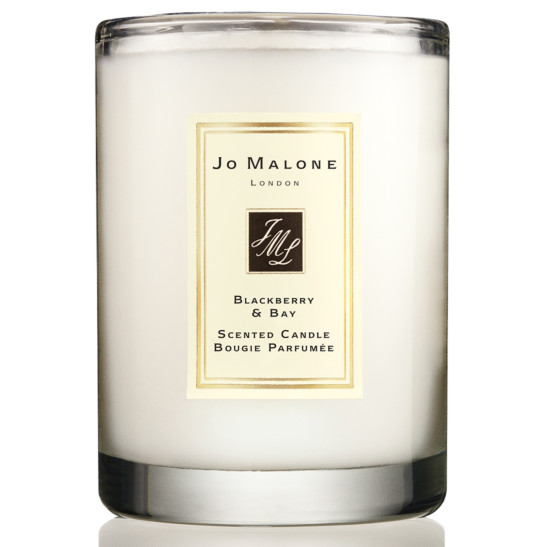 Blackberry & Bay Travel Candle