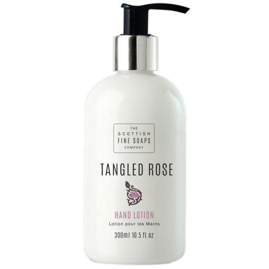 Tangled Rose Hand Lotion