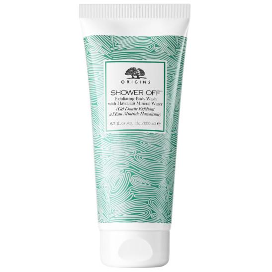 Shower Off™ Exfoliating Body Wash