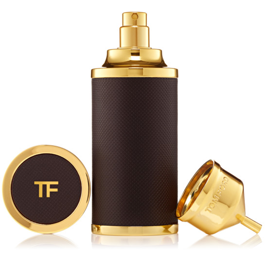 Private Blend Refillable Atomizer