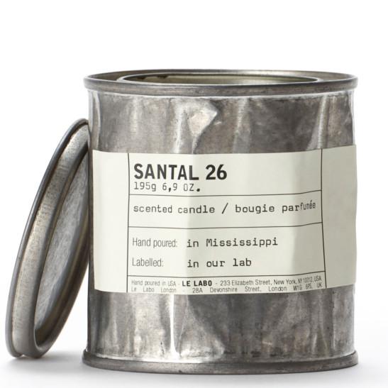 Santal 26 Vintage Kerze