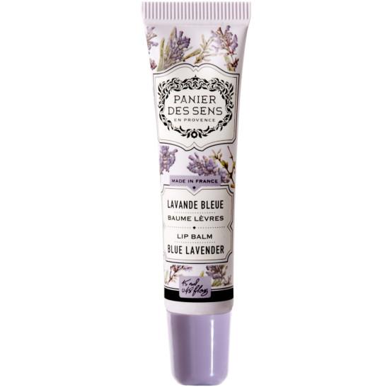Lippenbalsam Blauer Lavendel