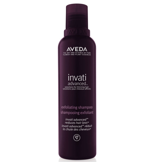 invati advanced™ exfoliating shampoo