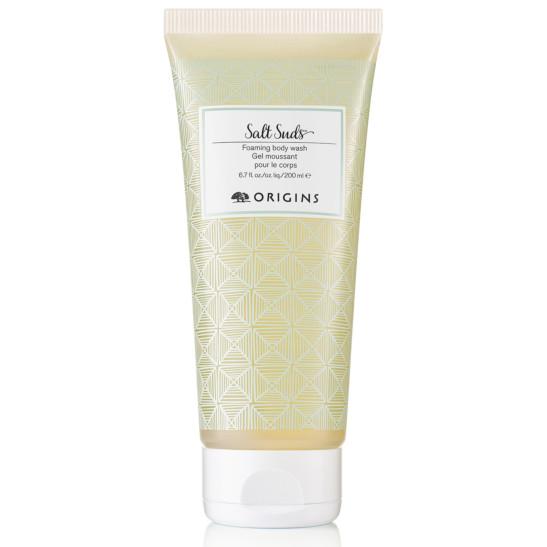 Salt Suds Foaming Body Wash