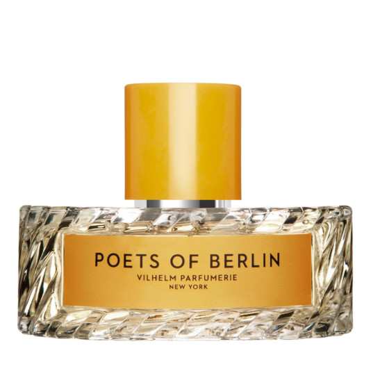 Poets of Berlin