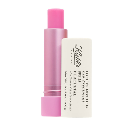 Butterstick Lip Treatment SPF 25 - Petal