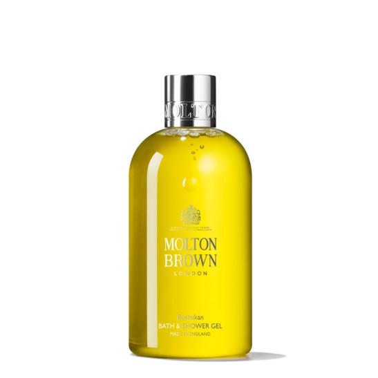 Bushukan Bath & Shower Gel