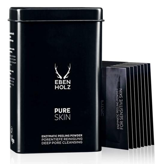 Pure Skin Enzympeeling Pulver