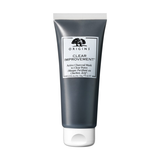 Clear Improvement® Active charcoal mask to clear pores