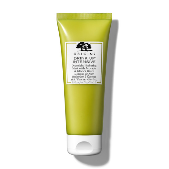 Drink Up™ Intensive Overnight Hydrating Mask with Avocado & Glacial Water