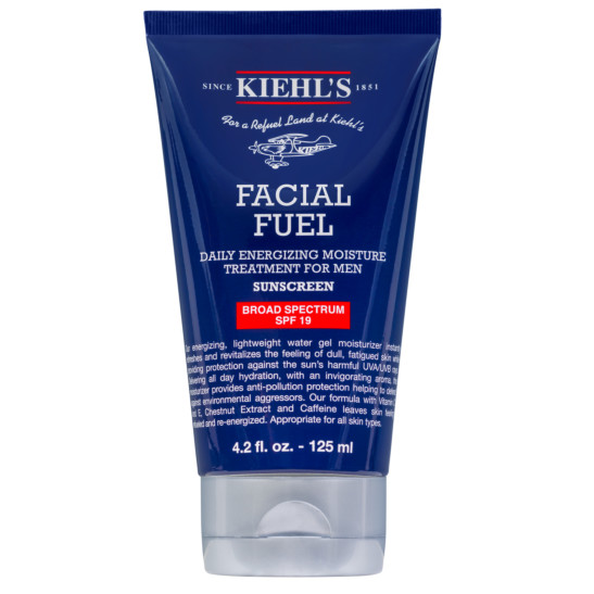 FACIAL FUEL DAILY ENERGIZING MOISTURE
