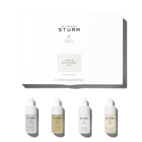 Serum Discovery Set