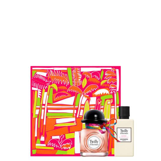 Geschenkbox Twilly d'Hermès Eau de Parfum
