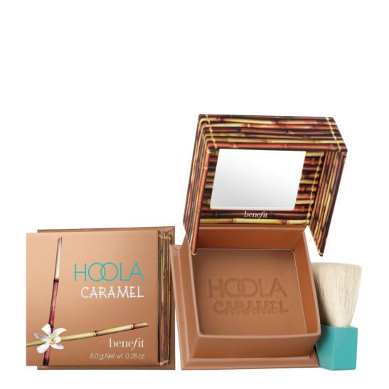 hoola bronzer - caramel
