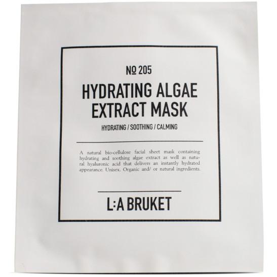 No.205 Hydrating Algae Extract Mask