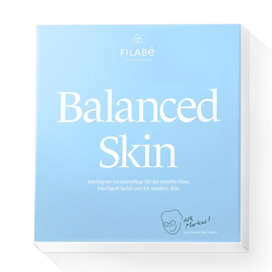 Balanced Skin