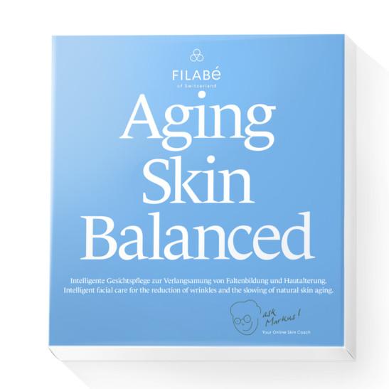 Aging Skin Balanced