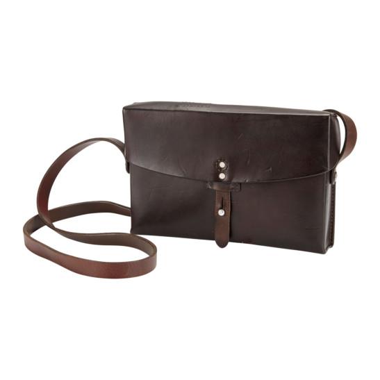 Trachtenledertasche