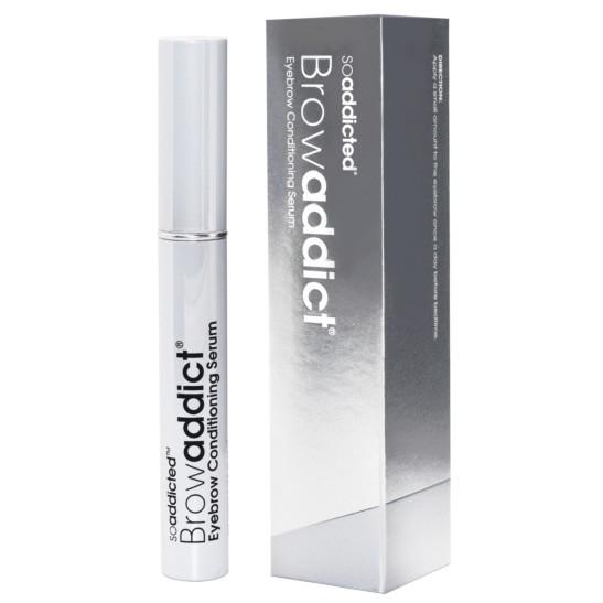 Browaddict Eyebrow Conditioning Serum