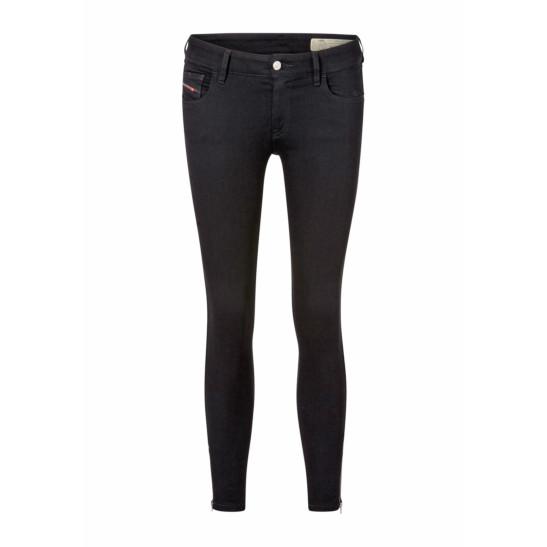 Jeans SLANDY-LOW-ZIP