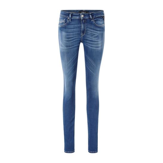 Jeans Luz Hyper Flex Bio