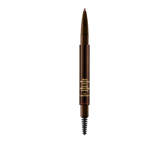 Brow Perfecting Pencil - 01 Chestnut