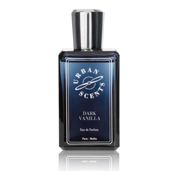 Dark Vanilla
