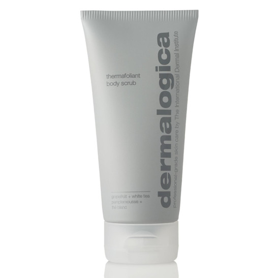 Thermafoliant Body Scrub