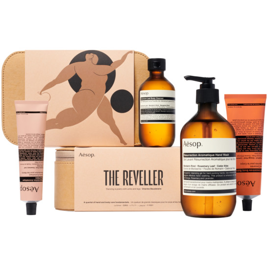 The Reveller