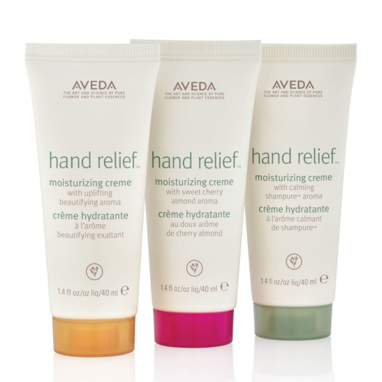 Hand Relief™ Hydration Travel Trio