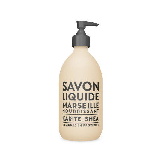 LIQUID MARSEILLE SOAP SHEA BUTTER