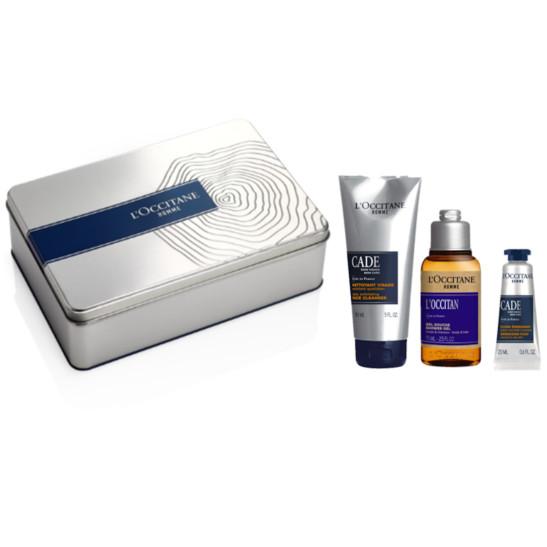 REISEBOX MÄNNER
