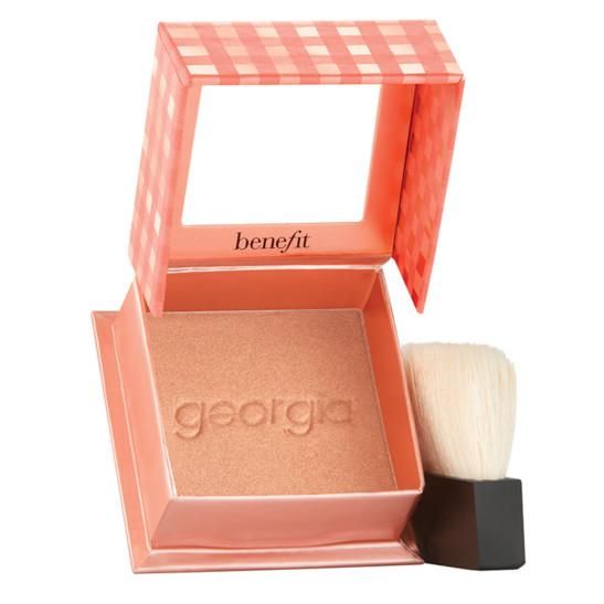 box'o'powder - georgia