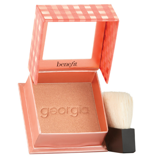 box'o'powder - georgia - mini