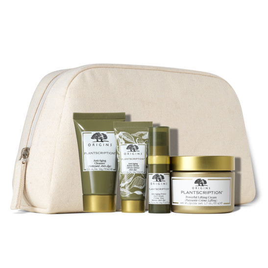 Plantscription™ Nourish, Renew & Hydrate Set