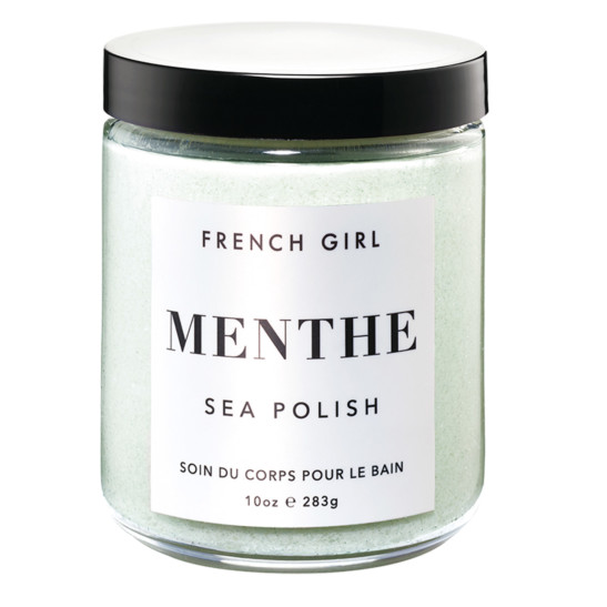 Mint Sea Polish - Smoothing Treatment