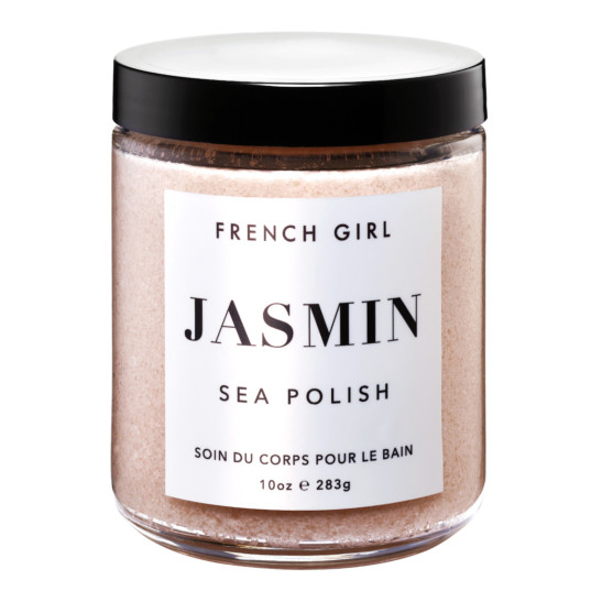 Jasmin Sea Polish - Smoothing Treatment