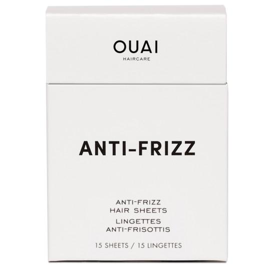 Anti Frizz Sheets