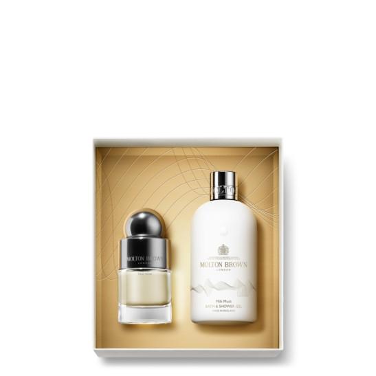 Milk Musk Fragrance Gift Set