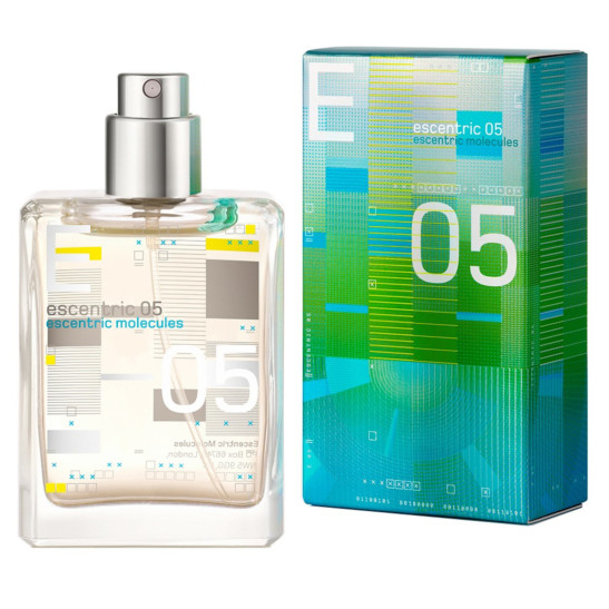 Escentric 05 Travel Size Refiller