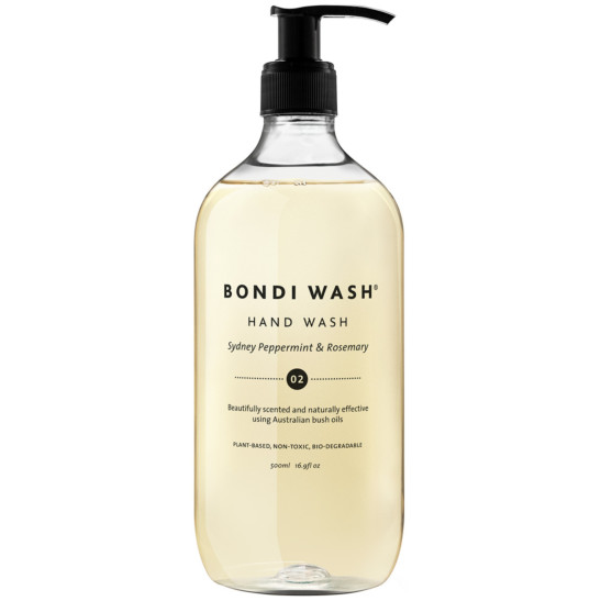Hand Wash Sydney Peppermint&Rosemary