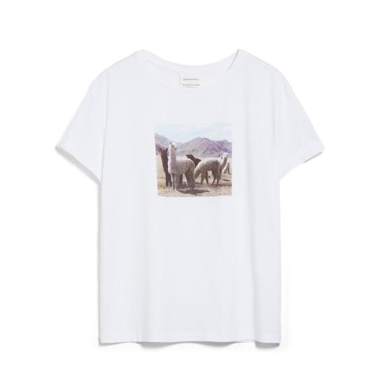 Shirt NAALIN ALPACAS