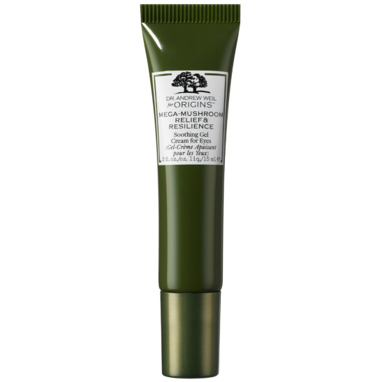 Dr. Weil Mega-Mushroom™ Relief & Resilience Soothing Gel Cream for Eyes